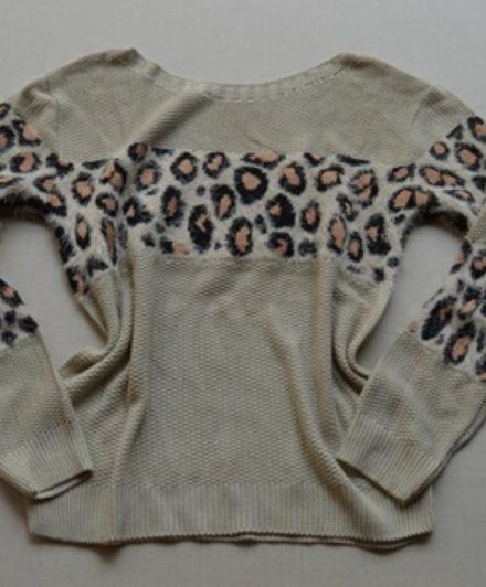 fernandaramosstore blusa manga longa tricot 36