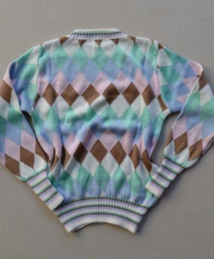 fernandaramosstore blusa manga longa tricot 44