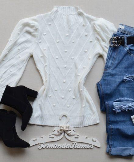fernandaramosstore blusa manga princesa tricot 4