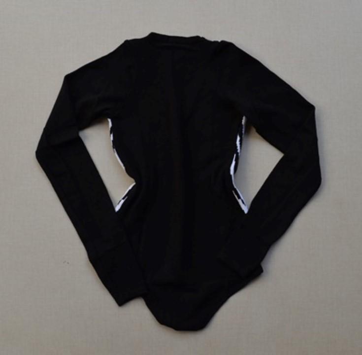 fernandaramosstore body manga longa tricot 5