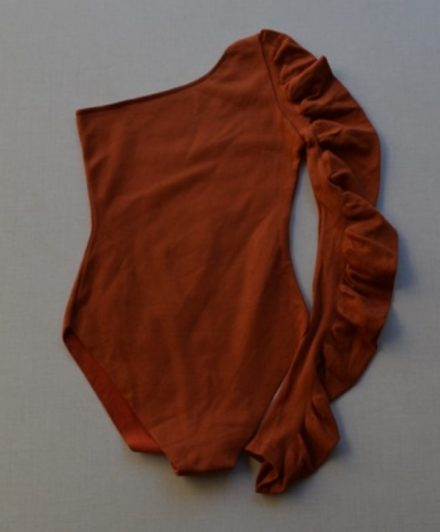 fernandaramosstore body tricot sem bojo um ombro so 1