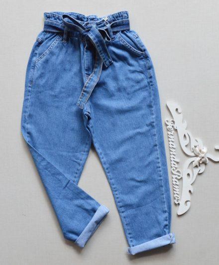 fernandaramosstore calca jeans com amarracao