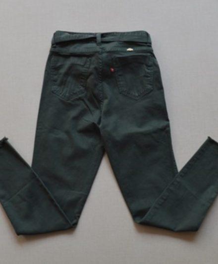 fernandaramosstore calca jeans com amarracao 5