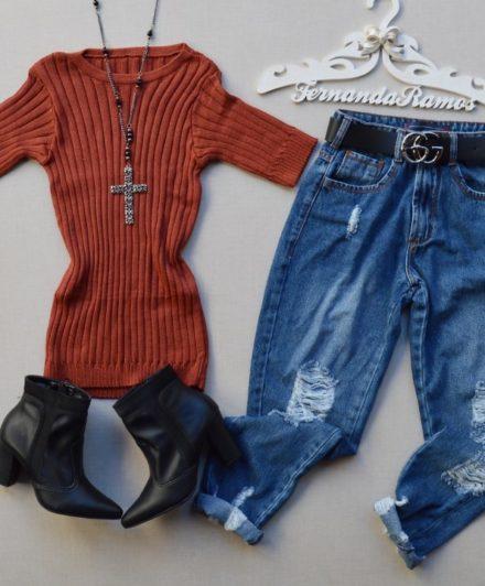 fernandaramosstore blusa manga curta tricot 6