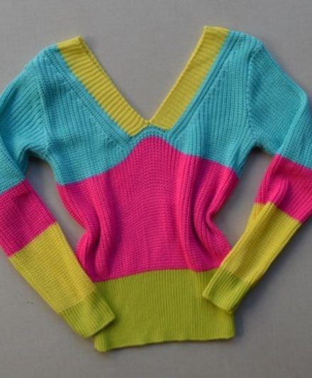 fernandaramosstore blusa manga longa tricot 46