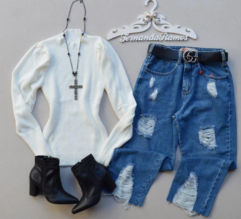 fernandaramosstore blusa manga princesa tricot 8