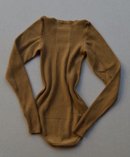 fernandaramosstore body manga longa tricot 3