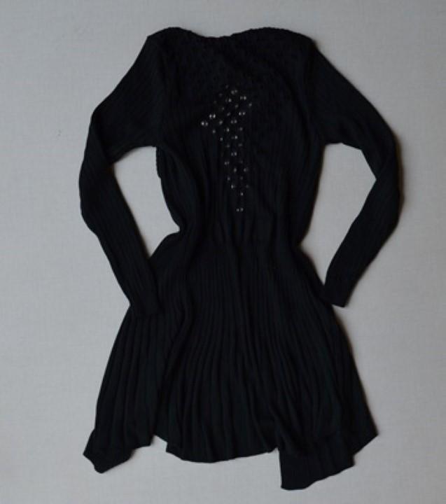 fernandaramosstore casaco alongado tricot 1
