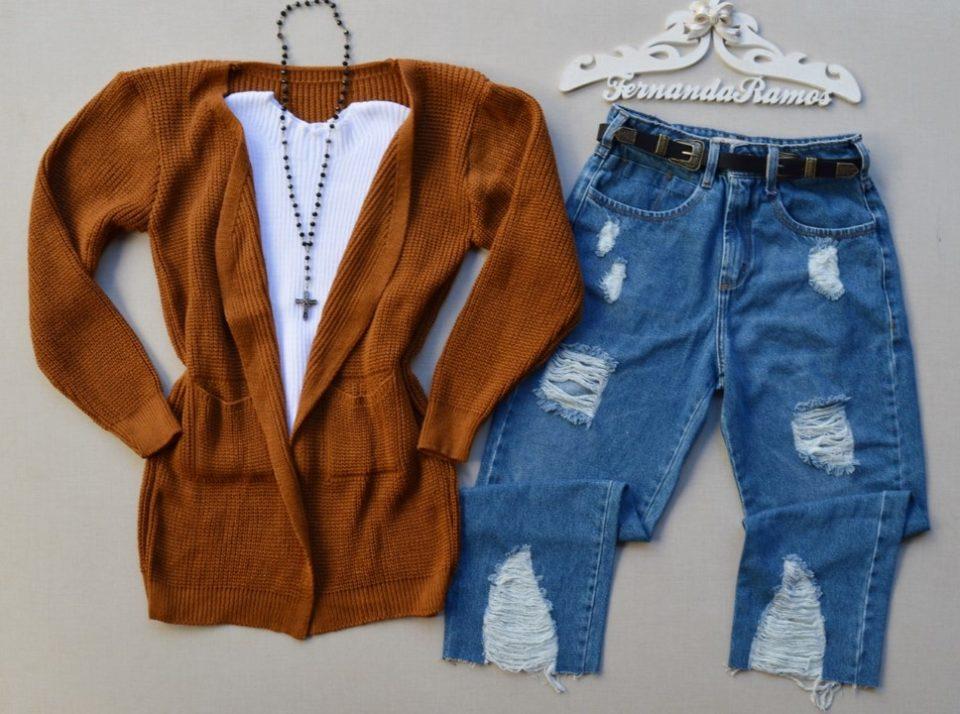 fernandaramosstore casaco manga longa tricot 11