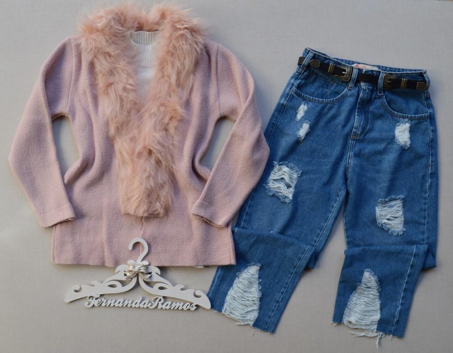 fernandaramosstore casaco manga longa tricot 29