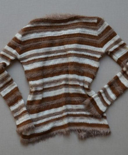 fernandaramosstore casaco manga longa tricot 4