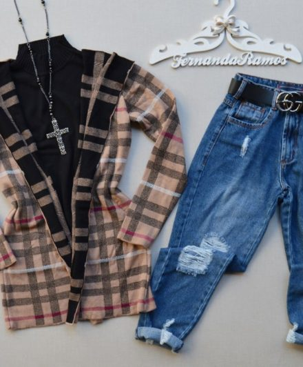 fernandaramosstore casaco manga longa tricot 5