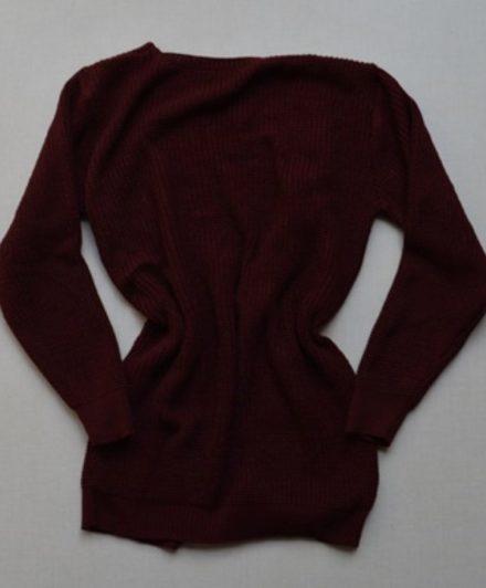 fernandaramosstore casaco manga longa tricot 8