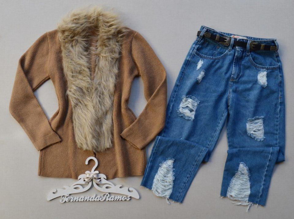 fernandaramosstore casaco manga longa tricot copia 3
