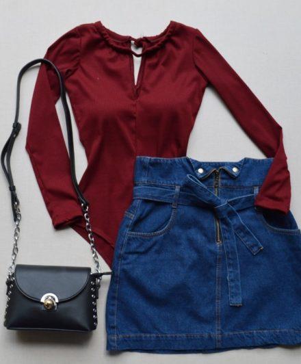 fernandaramosstore saia jeans cos dobrado 2