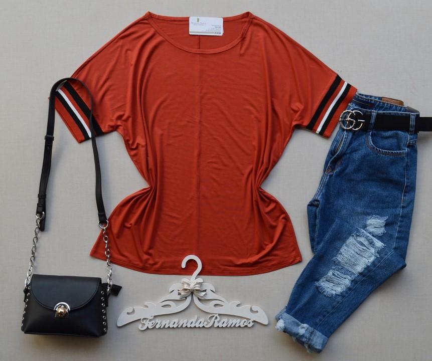 fernandaramosstore t shirt manga curta 8