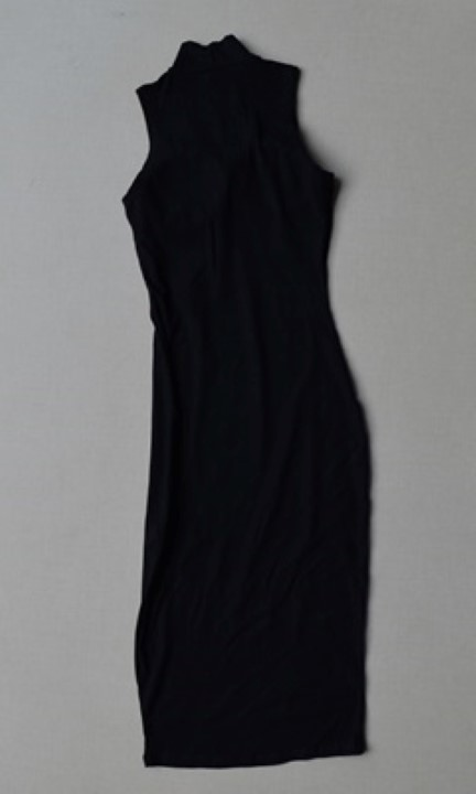fernandaramosstore vestido canelado com bojo 9