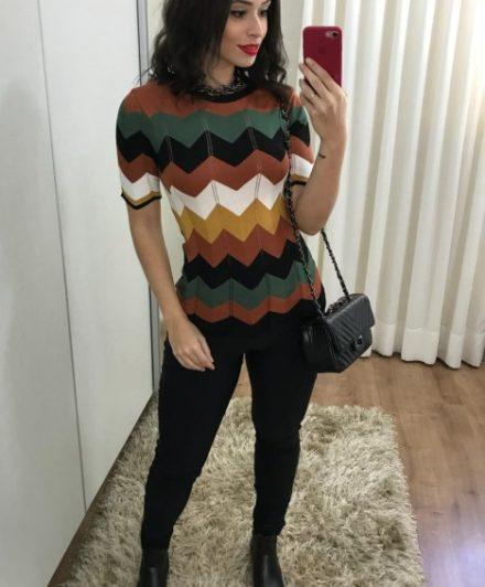 fernandaramosstore blusa manga curta tricot 2