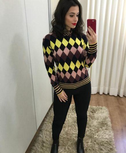 fernandaramosstore blusa manga longa tricot 65