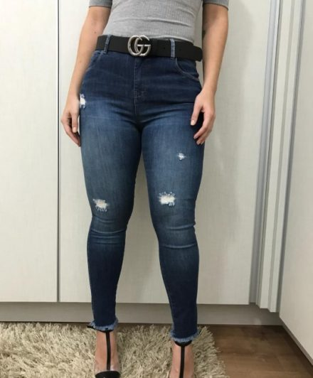fernandaramosstore calca jeans cigarrete