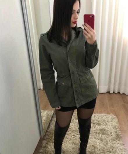 fernandaramosstore jaqueta parka