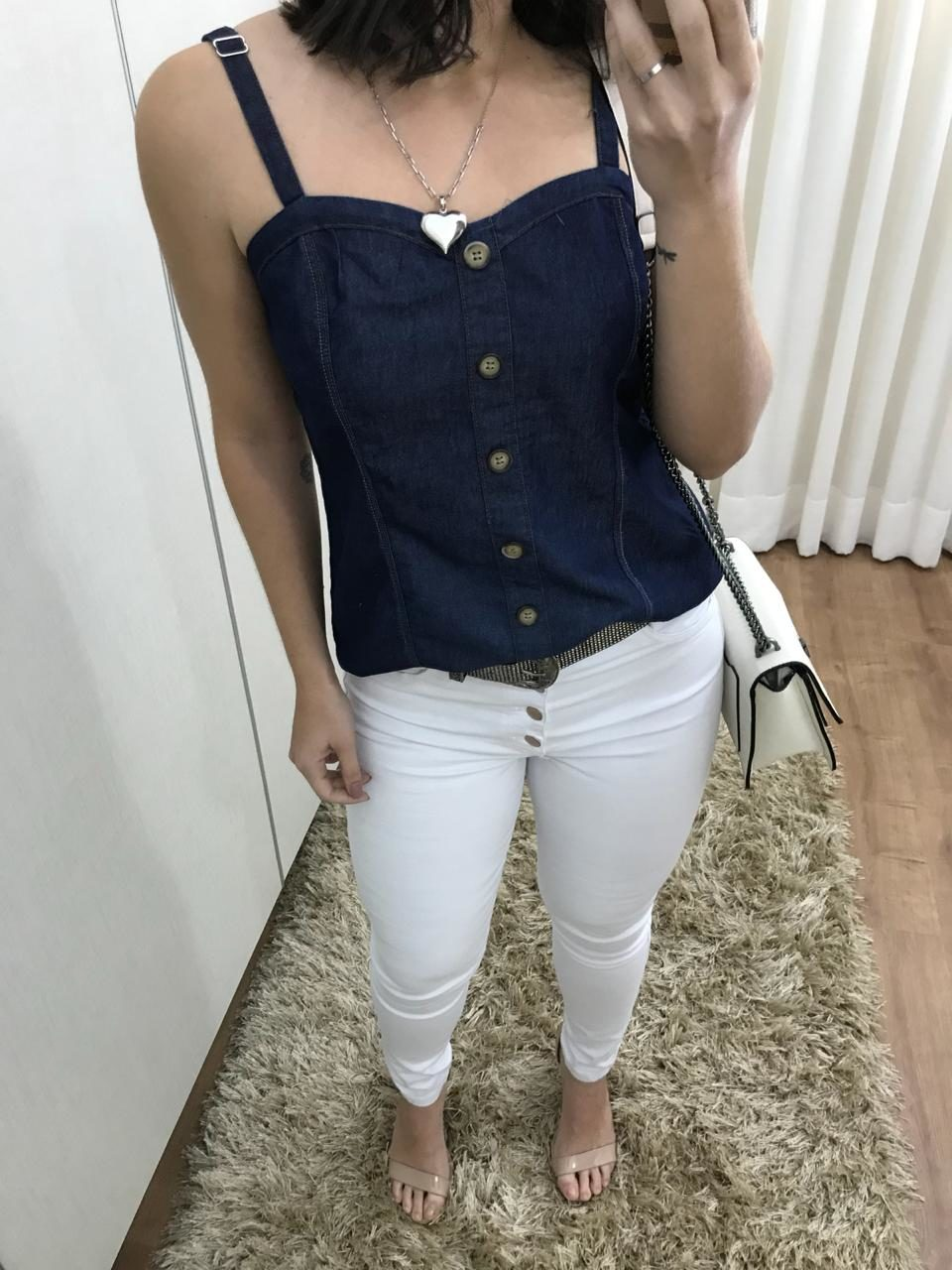fernandaramosstore regata alca regulavel jeans