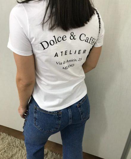 fernandaramosstore t shirt manga curta com detalhe 1