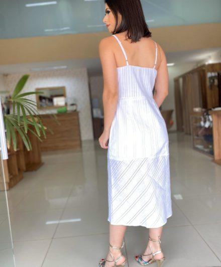 fernandaramosstore vestido sem bojo com botoes 1