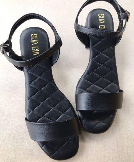 fernandaramosstore com br sandalia preta