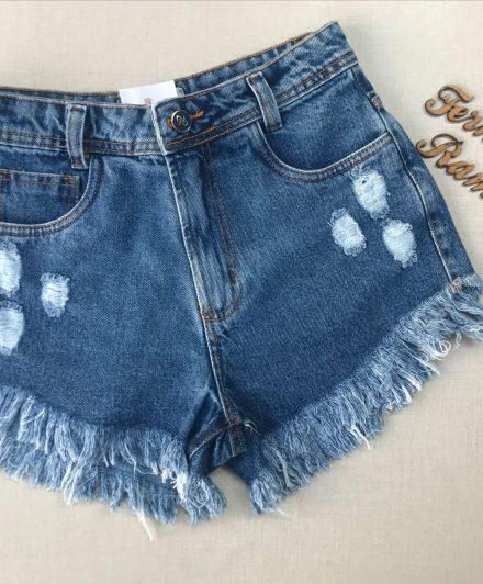 fernandaramosstore com br short jeans feminino